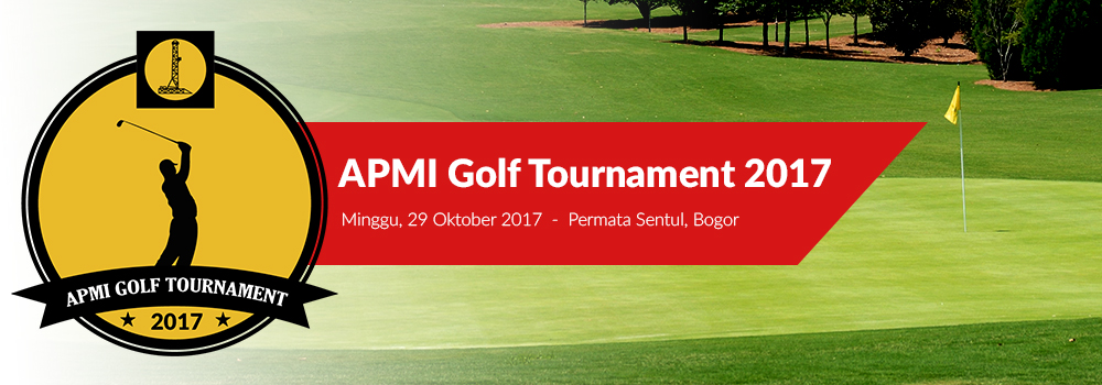 APMI Golf Tournament 2017