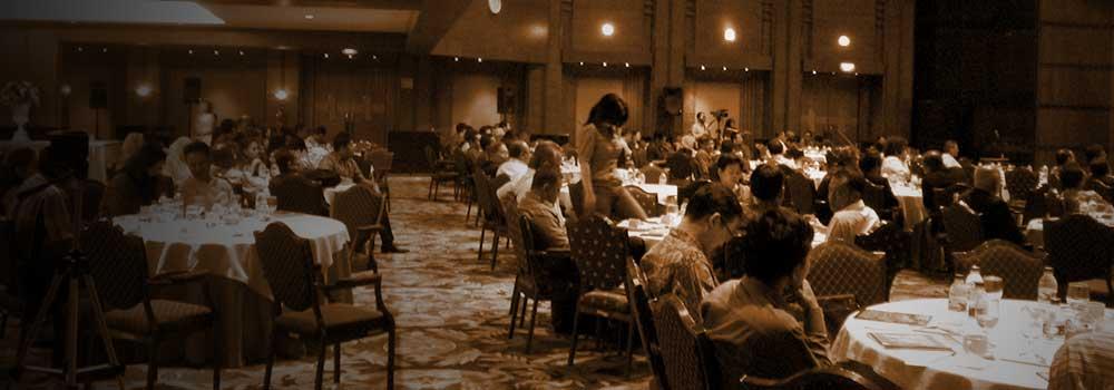 Seminar Nasional dan Deklarasi Piutang Anggota APMI